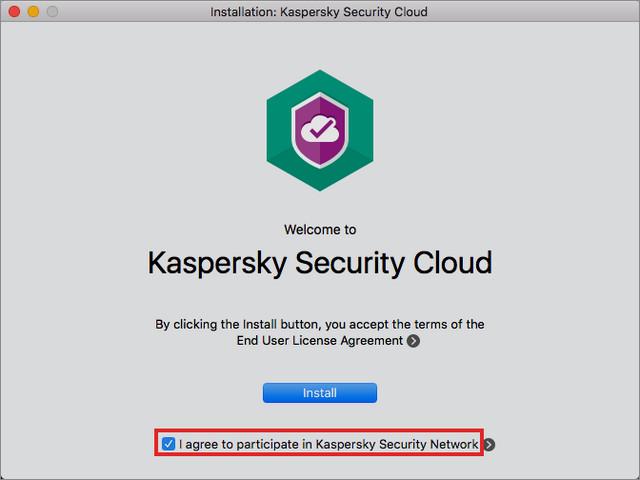 تحميل برنامج الحماية من الفيروسات كاسبرسكي Kaspersky Security Cloud Free مجاناً