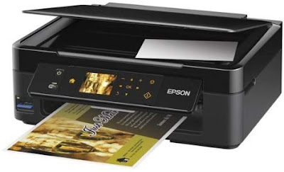 instant wireless printing from pop mobile devices Epson Stylus NX430 Driver Downloads