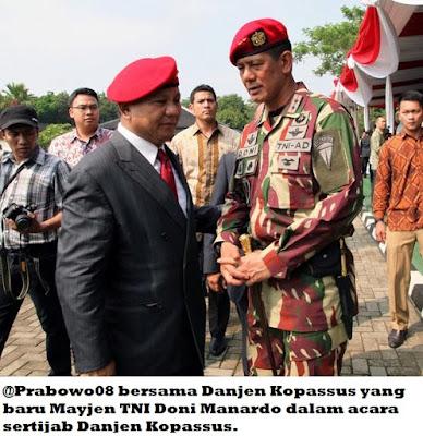 """<img src=""""PRABOWO08.jpg"""" alt="""" #Indonesia Election News; MENGAPA JENDERAL PRABOWO 'DITAKUTI' OLEH SEBAGIAN JENDERAL ? """">"""