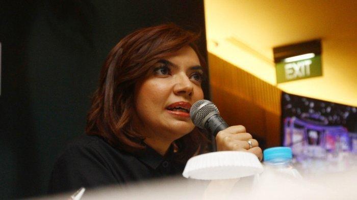 Najwa Shihab Punya DNA Gen ARAB