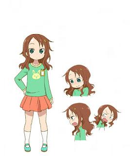 ไซคาวะ ริโกะ (Saikawa Riko) @ Miss Kobayashi's Dragon Maid: Kobayashi-san Chi no Maid Dragon คุณโคบายาชิกับเมดมังกร