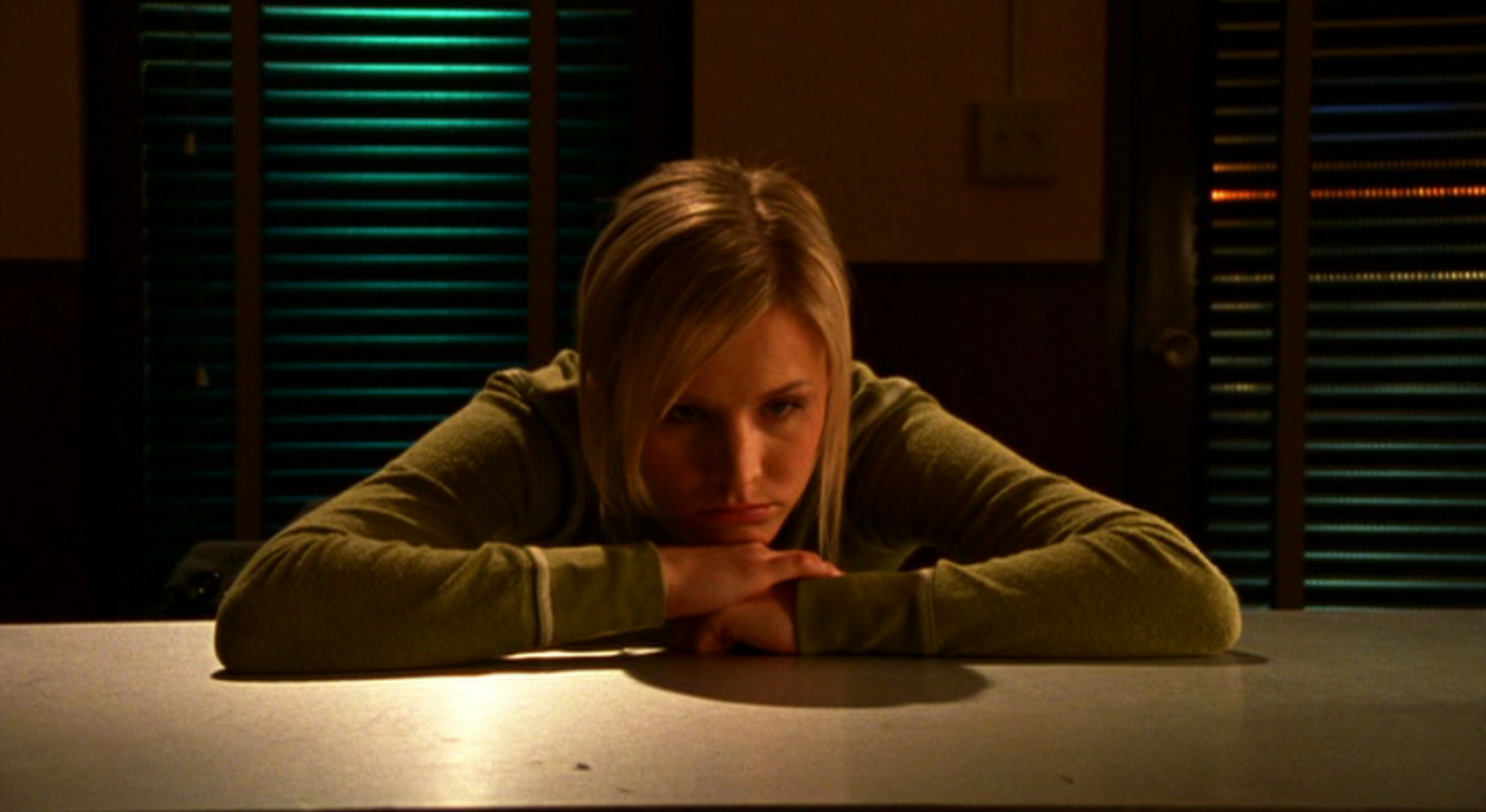 Lost in the Movies: Veronica Mars -