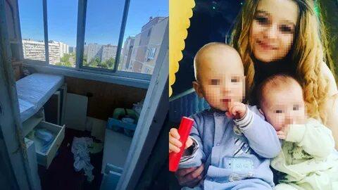 На юге Москвы годовалый малыш выпал из окна 14-го этажа, пока родители отходили от вечернего застолья