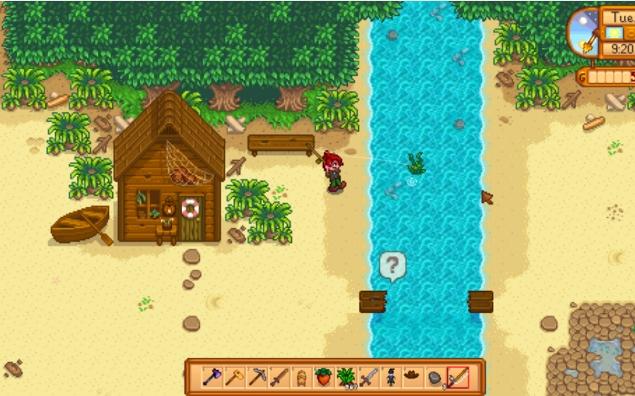 Download Stardew Valley Gratis Game Mirip Harvest Moon Software