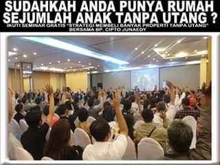 Jadwal Seminar Bapak Cipto Junaedy Mei 2016 Jakarta