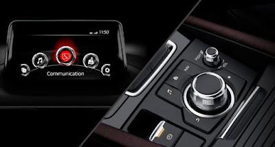 Mazda3 2017 Review