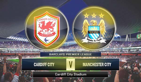 sekarbahana: Prediksi Cardiff City vs Manchester City Liga Inggris 25 Agustus 2013