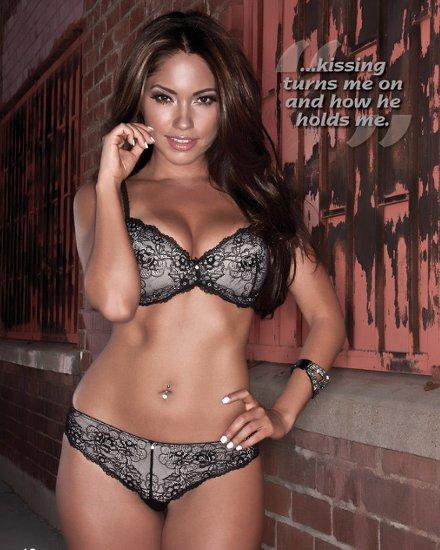 Fox Auto Parts >> Kim Kardashian: JESSICA BURCIAGA HOT IN BIKINI