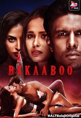 Bekaaboo Season 2 Hindi 720p HDRip Download