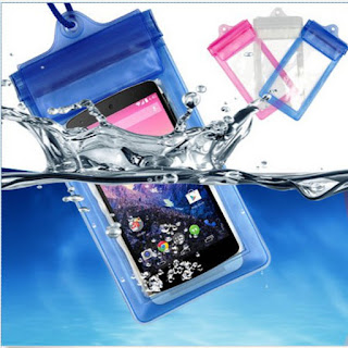 WATERPROOF TABLET XXL 7""