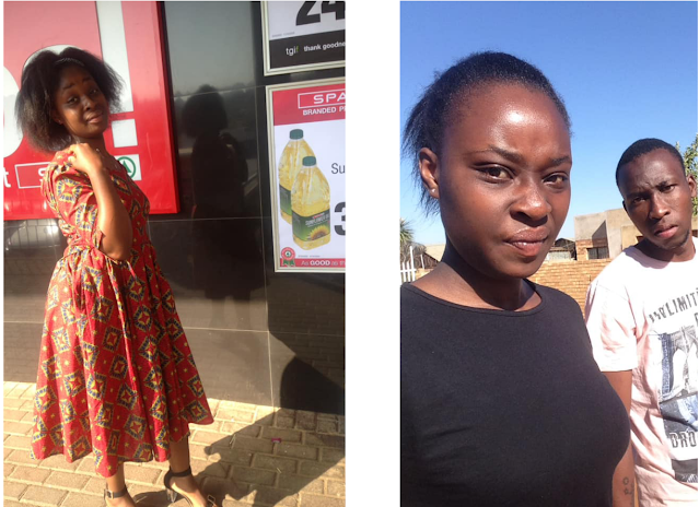 Young woman shot dead by her boyfriend in South Africa (photos)