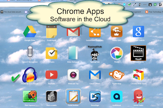 Google Apps Is Free but Don't Sell it That Way
