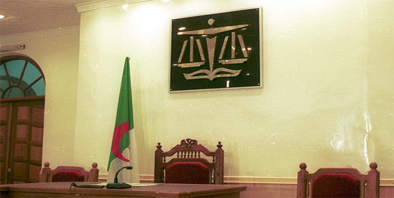 صور محكمة تيارت