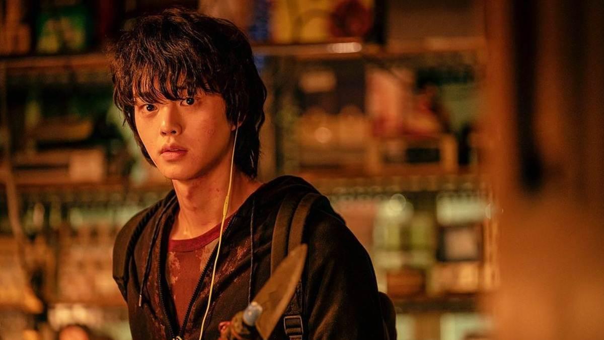 Song Kang sebagai Cha Hyun Soo