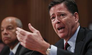 Senate Democrats Demand More Info From Comey