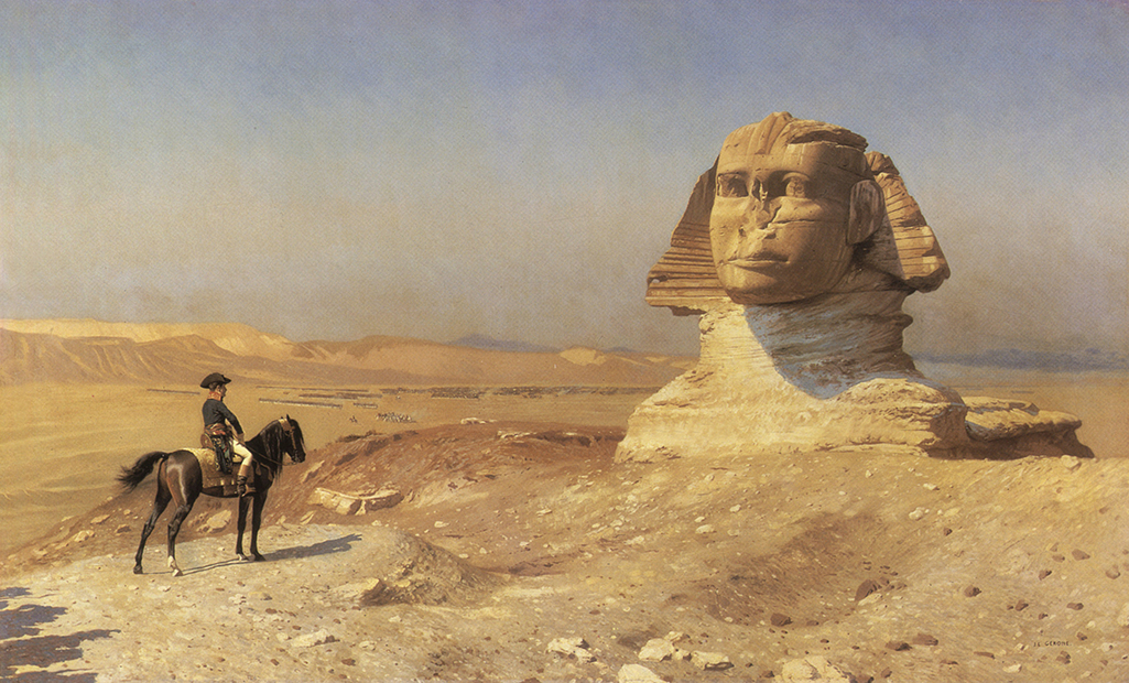 Napoleonic Conquest of Egypt