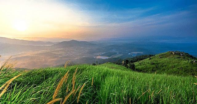 Tempat percutian 3 Bukit Broga