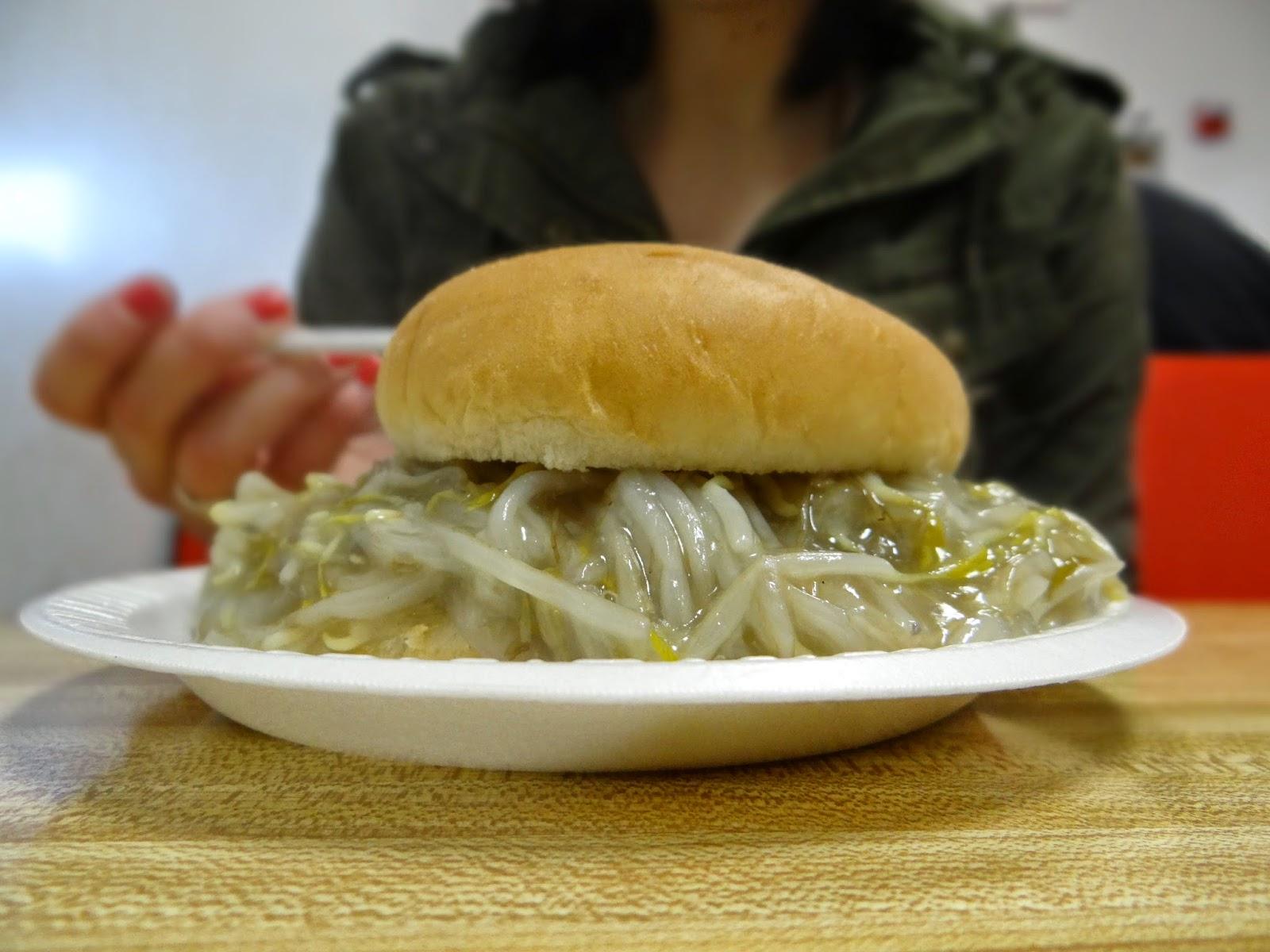 Chop Suey Sandwich Salem Lowe