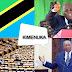 UMOJA WA ULAYA ULIVYOIJADILI TANZANIA