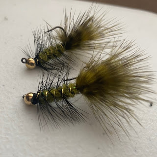 Jigged Wooly Bugger, Bead Head Wooly Bugger, Wooly Bugger, Wooly Bugger Fly, Fly Tying, How to tie a Wooly Bugger, Pat Kellner, Texas Freshwater Fly Fishing, TFFF, Fly Fishing Texas, Texas Fly Fishing, White Bass Fly, how to tie flies for white bass, guadalupe bass, sunfish, panfish, sunfish fly, panfish fly