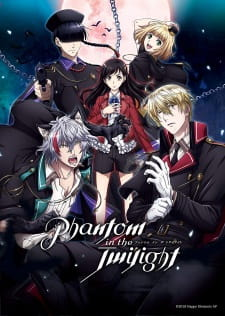 Phantom in the Twilight Opening/Ending Mp3 [Complete]