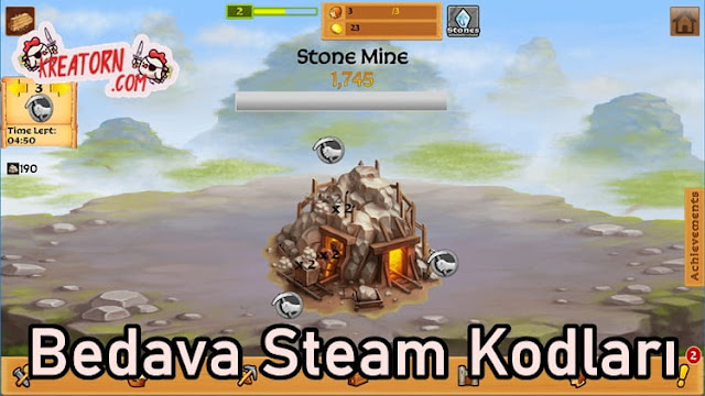 Castle-Clicker-Building-Tycoon-Bedava-Steam-Kodlari