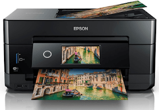 Epson Expression Premium XP-7100 Driver Download Mac And