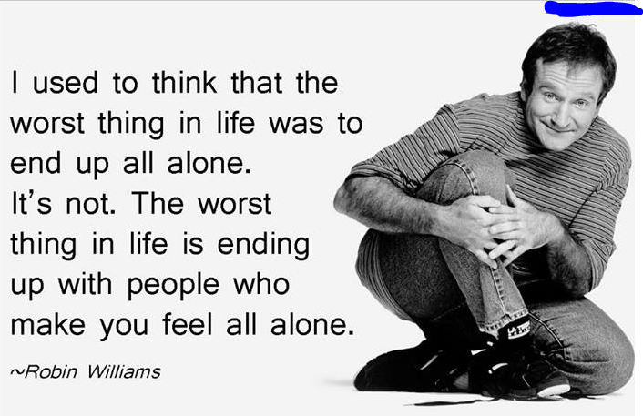 Top 200 Best Robin Williams Quotes - Sacred Dreams ...