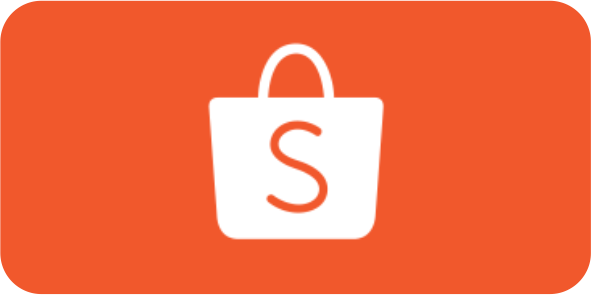 Follow Our Shopee