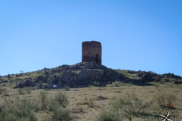 Torre de la Higuera, Villamanrique