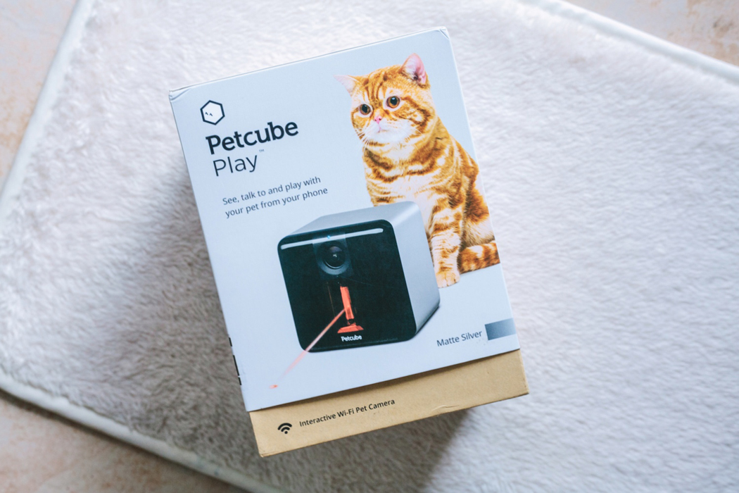 Petcube Play | chainyan.co