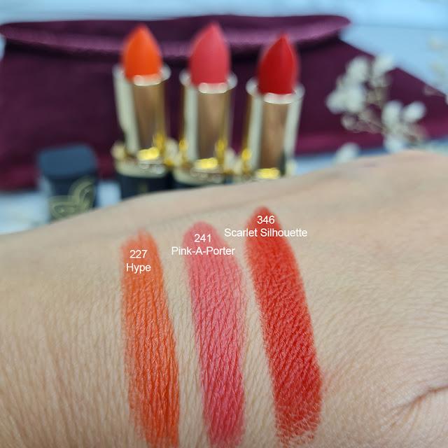 L'Oreal - Color Riche Lippenstifte in der limitierten DKMS LIFE Edition