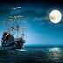 Sztuka morska, czyli księżyc, statek i chmury