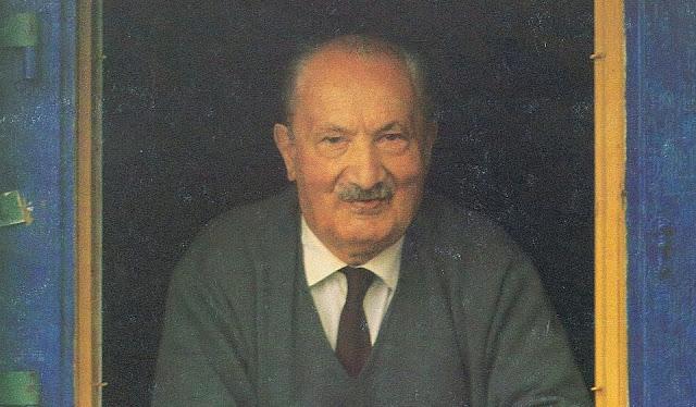Heidegger dan Puisi