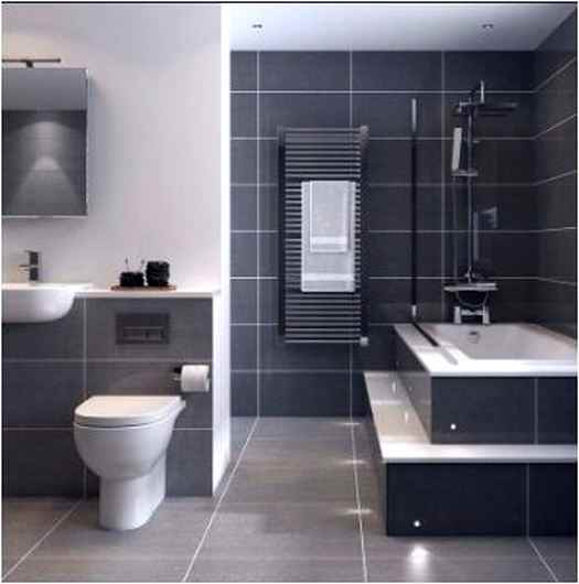 Tірѕ fоr Pеrfесtlу Painting Porcelain Bathroom Tile