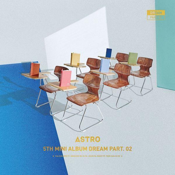 Lirik Lagu Astro - With You