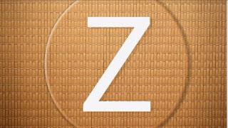 Murray Sesame Street sponsors letter Z, Sesame Street Episode 4405 Simon Says season 44