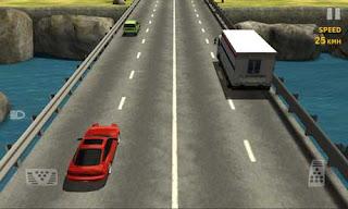 Traffic Racer Mod Apk v2.3 Unlimited Money