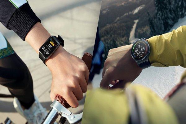 هواوي تكشف عن ساعتيها الذكيتين Watch GT 2 Pro و Watch Fit price