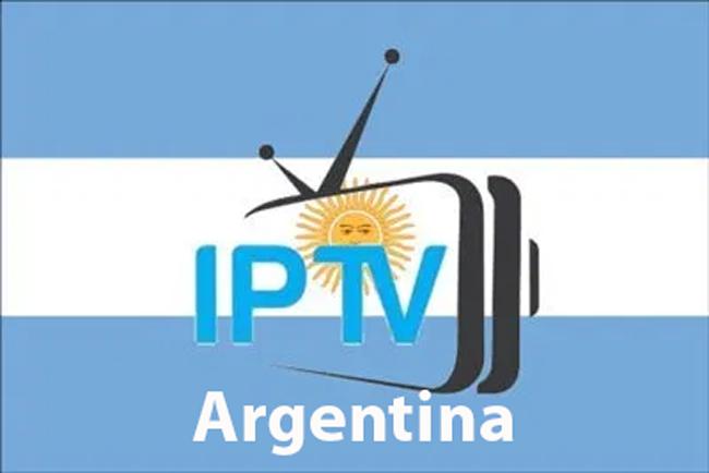 lista iptv argentina