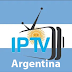 Iptv: Lista M3U canales de Argentina