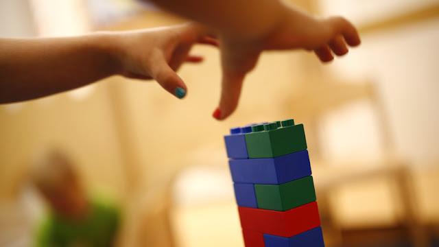 Científicos encuentran 11 tipos de plásticos en niños de Alemania