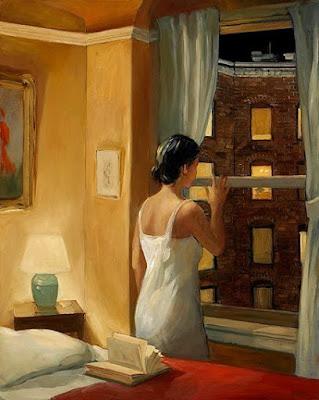 Ventana Night stories Sally Torch