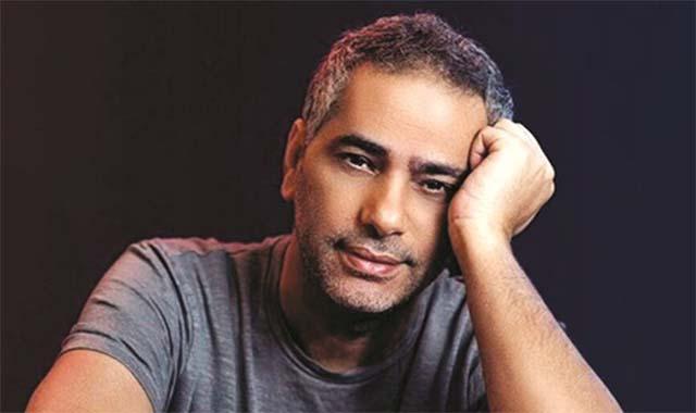 الفنانة مايا دياب تطالب بإ عدام الفنان فضل شاكر