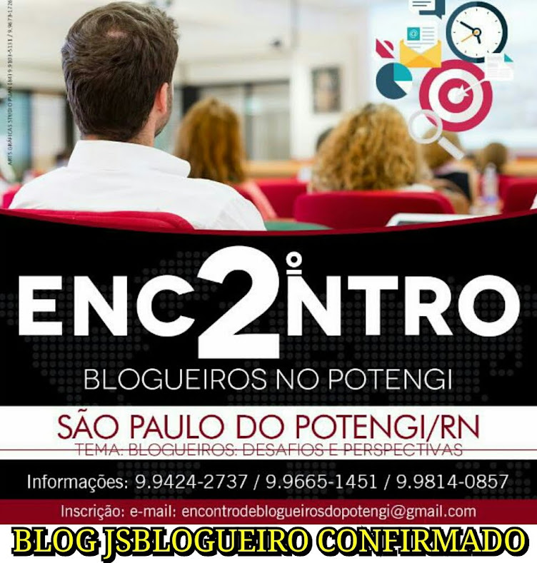 O EVENTO DO ANO