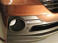 Harga Dan Fisik : Front Spoiler Bumper Daihatsu Great Xenia Sporty