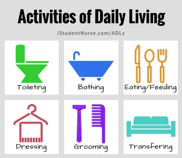 activitati de zi cu zi batrani