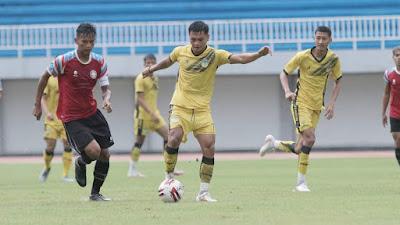 Liga 2 Kembali Ditunda, Bagaimana Tanggapan Manajemen Sulut United?