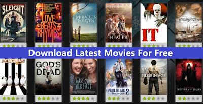 Tamilrockers new site link: Download latest movies for free