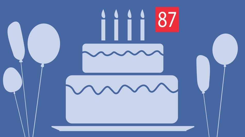 How to Wish a Friend Happy Birthday on Facebook